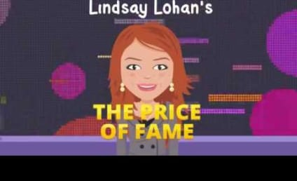 Lindsay Lohan Video Game: Actually a Real Thing!