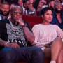 Toni Braxton & Birdman Attend 2016 BMI R&B/Hip-Hop Awards