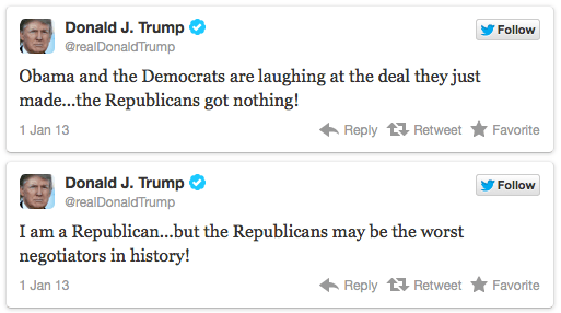 Trump Tweetz