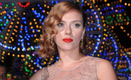 Scarlett Johansson, Hairstyle