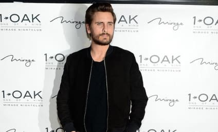 Scott Disick Promotes Club Appearance, Gets Roasted on Twitter