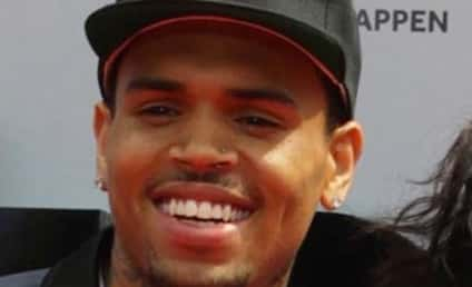 Chris Brown Pleads Not Guilty to Hit and Run