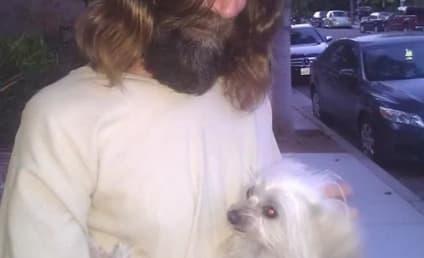 Hollywood Jesus Dies; L.A. Legend Was 57