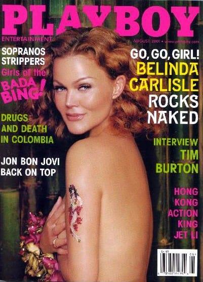 Sarah nicola randall naked