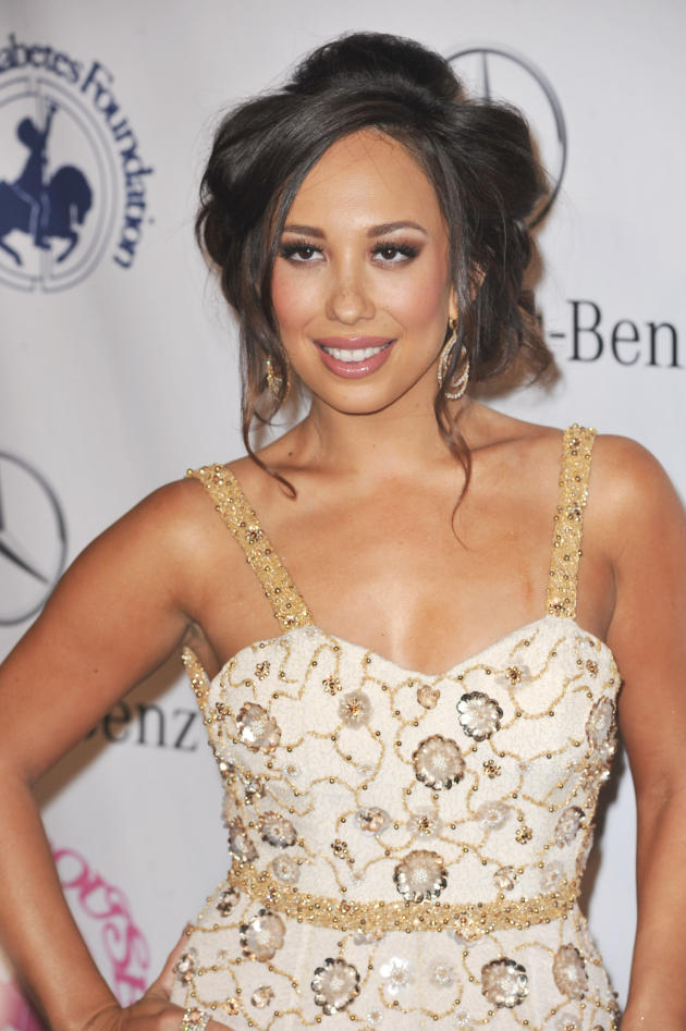Cheryl Burke Nude Photos 91