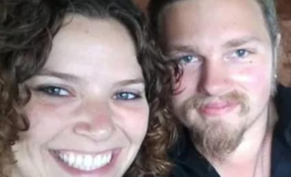 Noah Brown and Rhain Alisha: Married!