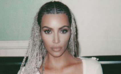 Kim Kardashian Shades Taylor Swift, Blac Chyna & The Rest of Her Enemies List
