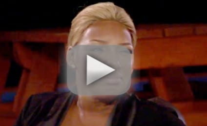 The Real Housewives of Atlanta Season 6 Episode 19 Recap: The Men Tell All (and Go Insane)!
