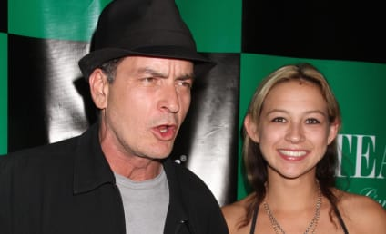 Natalie Kenly Hates on Bree Olson, Defends Charlie Sheen