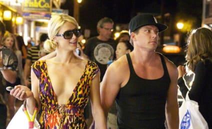 Paris Hilton Tweets Details of Hawaii Vacation