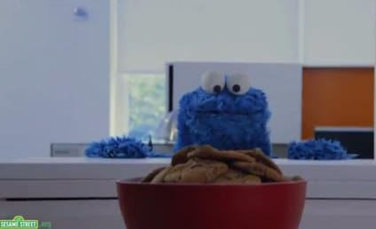 Cookie Monster Presents: Share It Maybe!