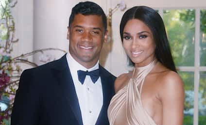 Ciara Defends Russell Wilson Bonding with Son, Rips Future