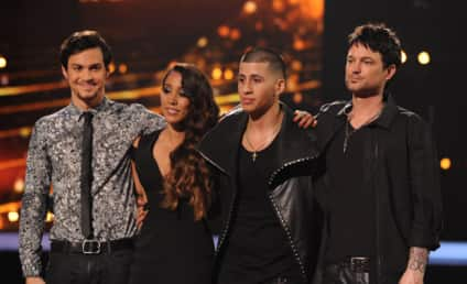 The X Factor Winner: Who Came Out on Top?
