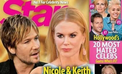 Nicole Kidman and Keith Urban Divorce Shocker: Is This the End?