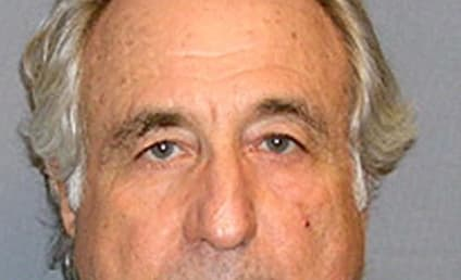 Madoff Prison Letter Rails Against Insider Trading, Lack of Financial Transparency