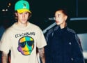 Justin Bieber: I'm Working Less to Spend Time With My Wife!
