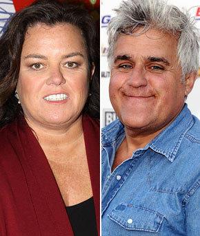 Rosie vs. Jay