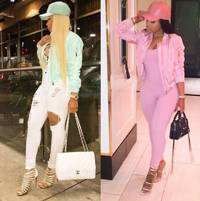 Chanel? Balenciaga? Why Not Both?