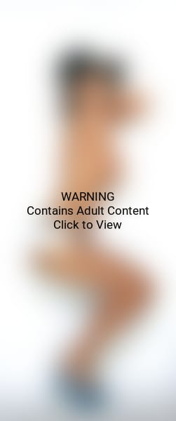 Paris Hilton Nude Photo