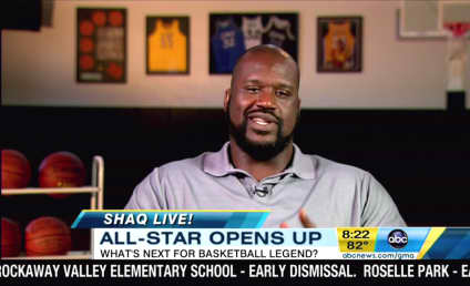 Shaquille O'Neal's Wife, Mistress in Cahoots?