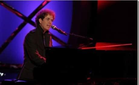 Great Pianist