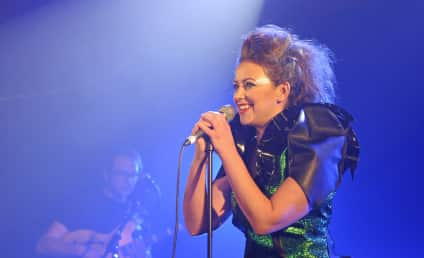 Charlotte Church Slams The X Factor: It Kills Music!