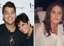 Rob Kardashian to Kris Jenner: You Were Married to a Dude Named Caitlyn, So ...