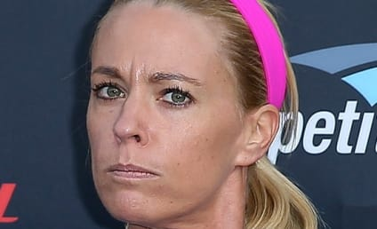 Kate Gosselin Ignores Kids, Hawks Parenting Book