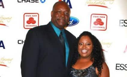 Lamar Sally: Fighting Sherri Shepherd for Custody of Unborn Child