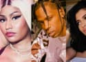Nicki Minaj Shades Travis Scott, Says Kylie Jenner Made His Album #1