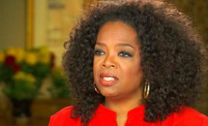 Oprah Winfrey Apologizes For Switzerland Racism Story