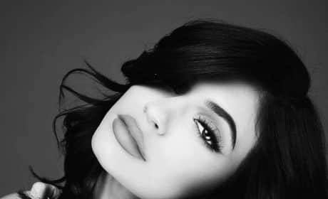 Kylie Jenner: Check Out These Lips!