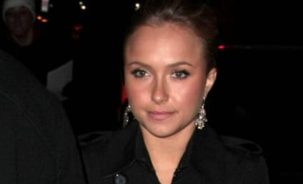 Hayden Panettiere Turns 21, Denied at Club Anyway