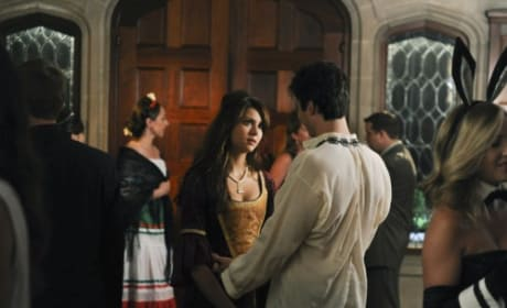 "The Vampire Diaries Recap: ""Monster's Ball"""