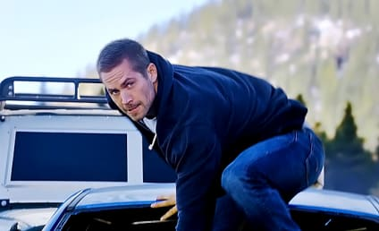 Furious 7 Trailer: One Last Ride...