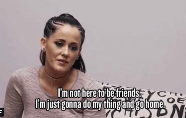 Jenelle evans quote