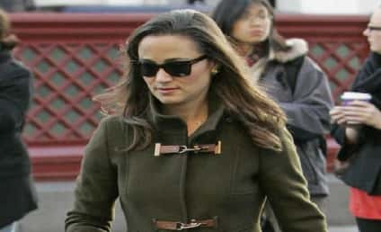 Pippa Middleton: One of 2011's Most Fascinating?