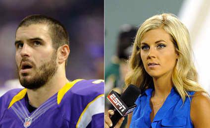 Christian Ponder and Samantha Steele: Engaged!