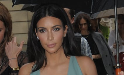 Kim Kardashian Drops 30 Pounds in Two Weeks: Extreme Dieting or Liposuction?
