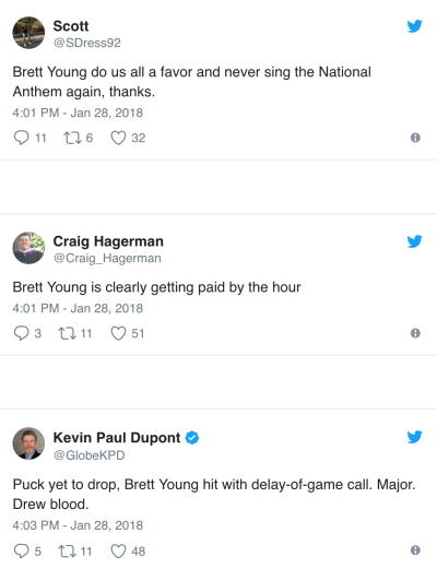 brett young hate