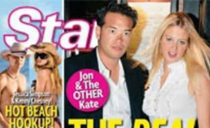 "Jon Gosselin and Kate Major: The ""Inside"" Story"
