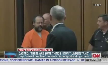 Ariel Castro Pleads Guilty to Rape, Kidnapping, Murder; Faces 1,000 Years in Prison