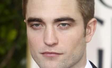 Kristen Stewart and Robert Pattinson: It's Almost Over?