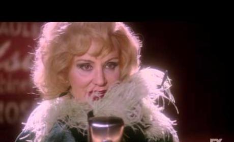 "Jessica Lange - ""Gods & Monsters"""