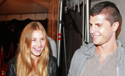 Whitney Port Leaving The City Behind?
