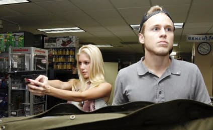 Heidi Montag and Spencer Pratt Trade Allegations of Infidelity; Private Investigator Hired