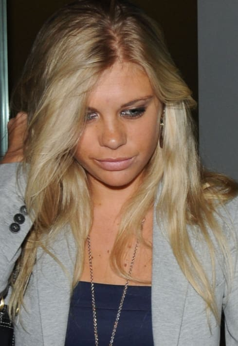 Chelsy Davy Picture