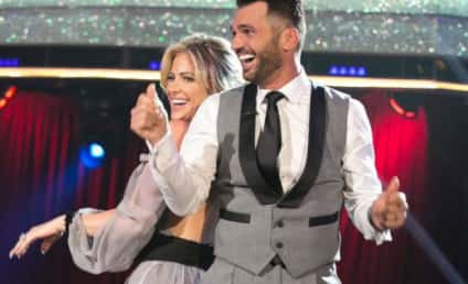 Dancing with the Stars Results: A Stroke of Bad Luck