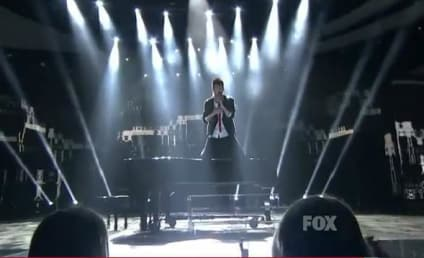 Colton Dixon: American Idiot on American Idol?