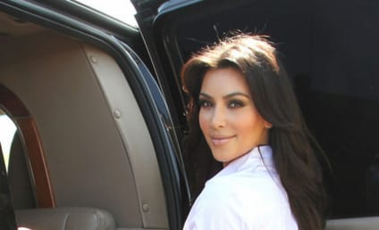 Kim Kardashian in Mom Jeans: Hot or Not?